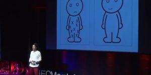 Se guérir Jérémy Demay TEDxHECMontréal
